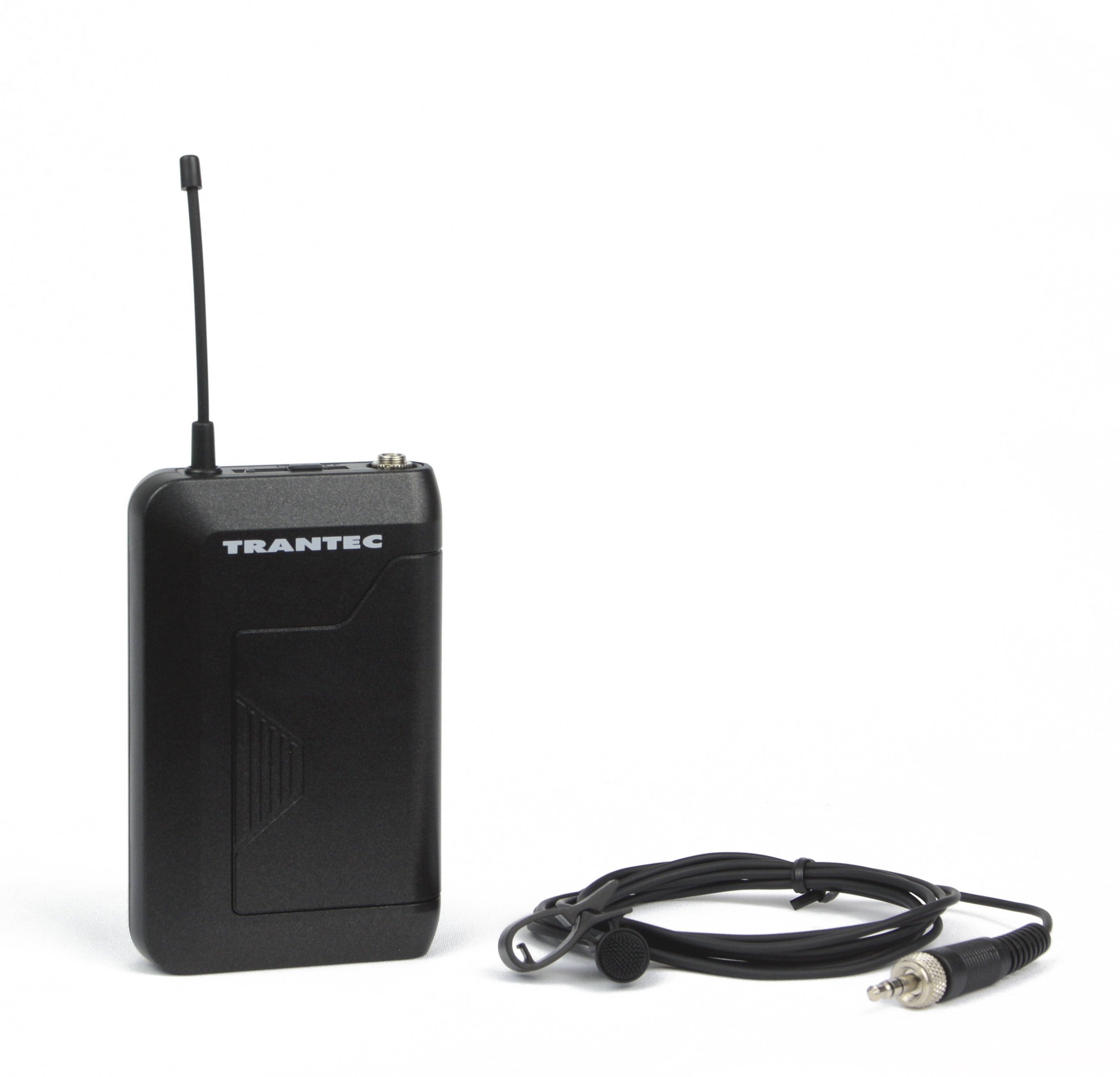 S4.04-LTX Bodypack Transmitter with Lavalier Microphone