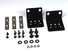 Rack Mounting Bracket for Two S5.3 Tuners
