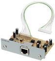 Power Amplifier Input Module