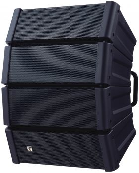 HX-5 Variable Dispersion Speaker - Weather Proof