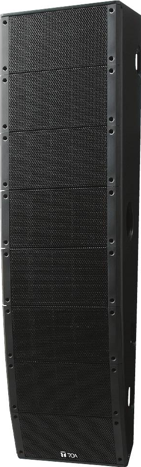 SR-T5 All-In-One Fixed Dispersion Array Speaker
